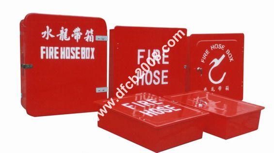 5#玻璃钢消防员装备水龙带箱